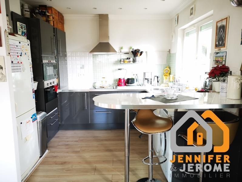 Vente appartement Andilly 240 000€ - Photo 3