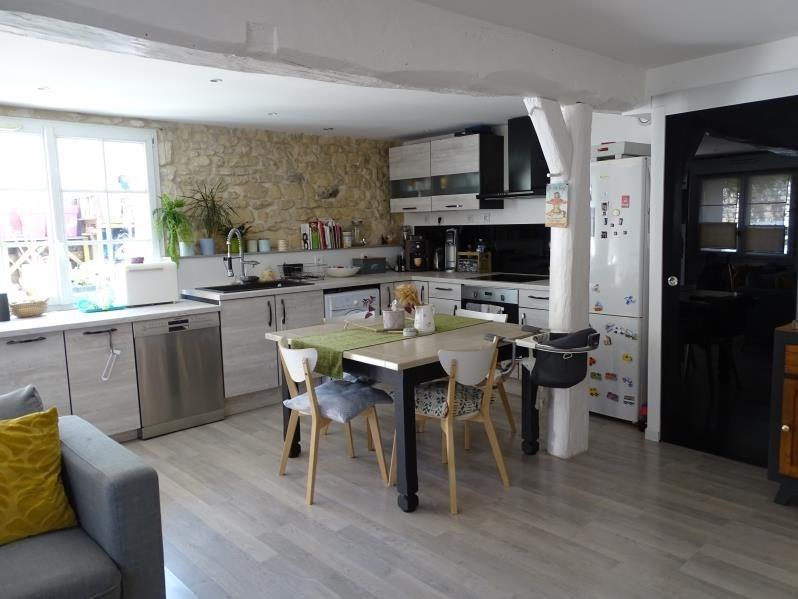 Sale house / villa Parmain 257000€ - Picture 2