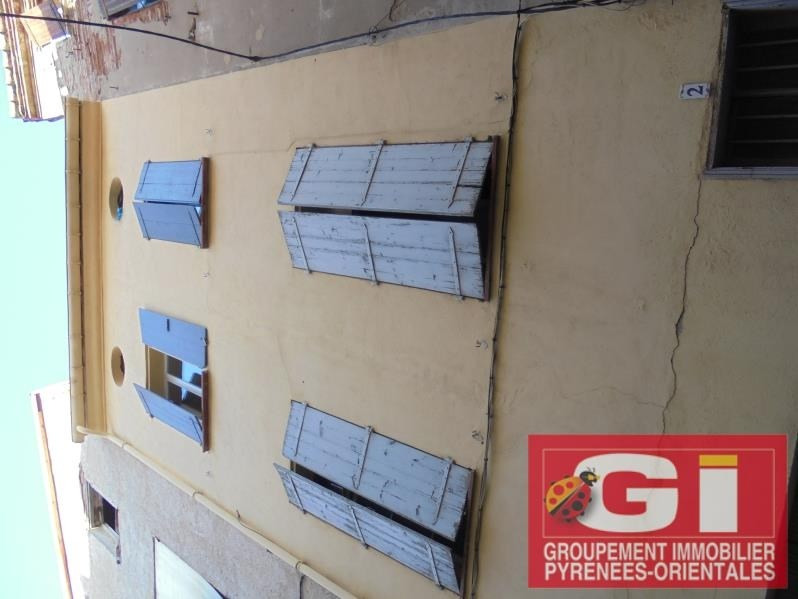 Investment property building Perpignan 70000€ - Picture 2