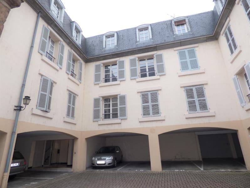 Venta  apartamento Moulins 54000€ - Fotografía 5