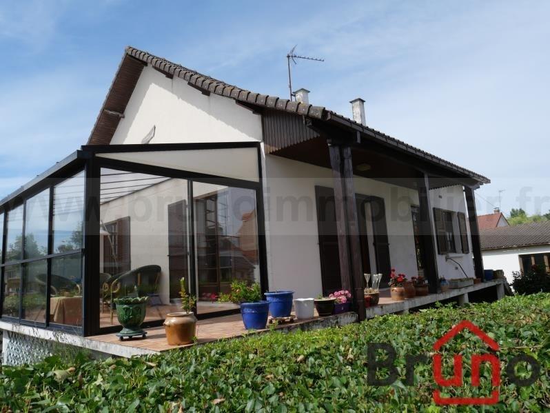 Sale house / villa Le crotoy 299700€ - Picture 1
