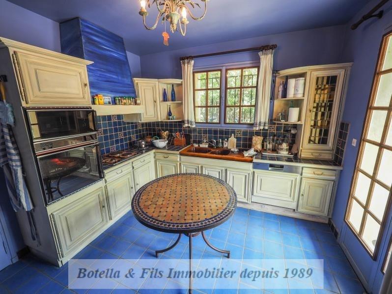 Vente maison / villa Uzes 349000€ - Photo 7