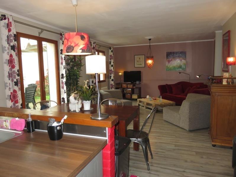 Vente maison / villa Tours 274000€ - Photo 2