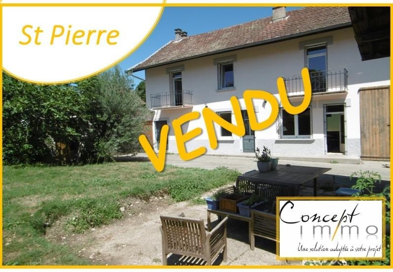 Vente maison / villa Conjux 195 000€ - Photo 1