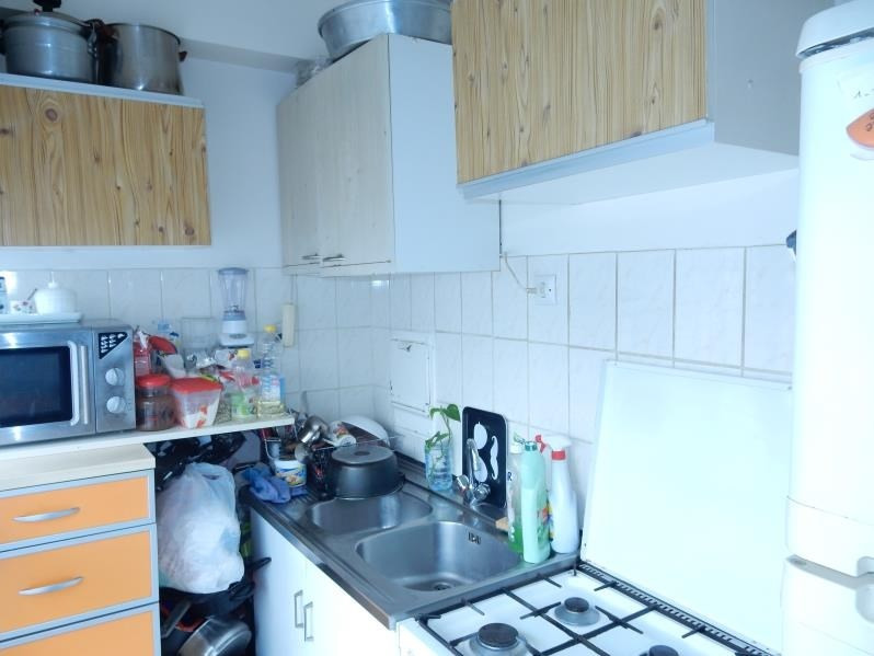 Produit d'investissement appartement Sarcelles 81 000€ - Photo 2