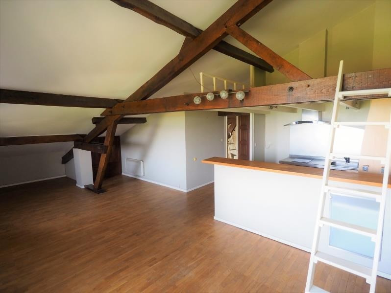 Sale apartment Urrugne 216000€ - Picture 3