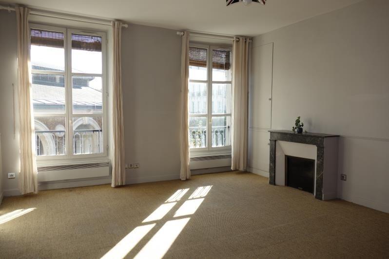 Sale apartment Versailles 449000€ - Picture 8
