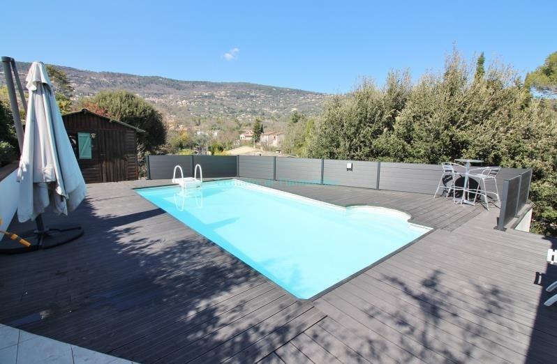Vente de prestige maison / villa Peymeinade 565000€ - Photo 20