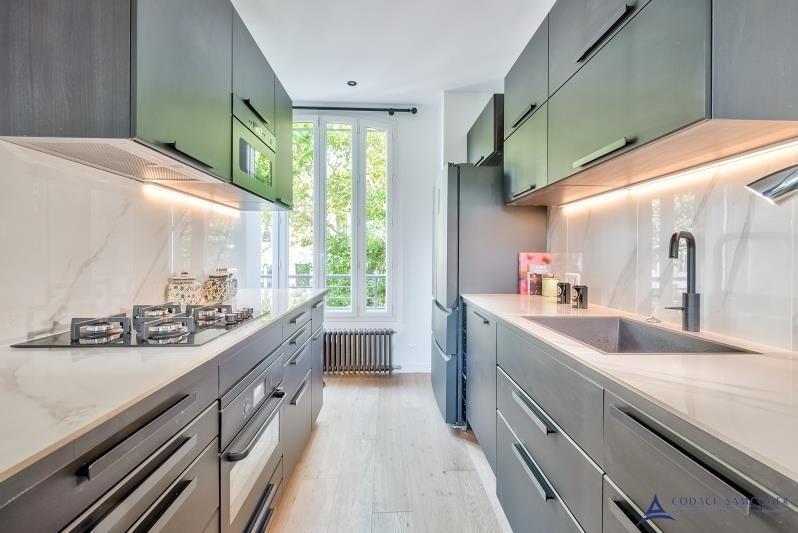 Vente de prestige maison / villa Champigny sur marne 895000€ - Photo 6