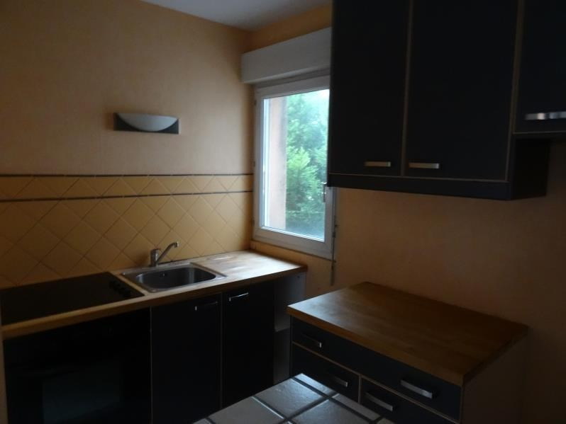 Rental apartment Beaumont sur oise 680€ CC - Picture 3