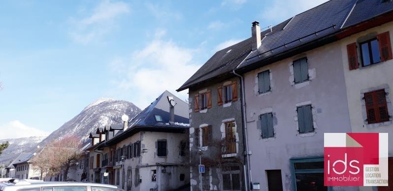 Sale house / villa St jeoire prieure 249000€ - Picture 1