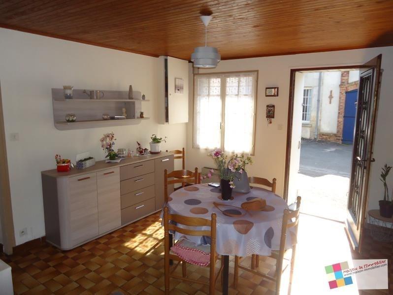 Vente maison / villa Boutiers st trojan 81375€ - Photo 5