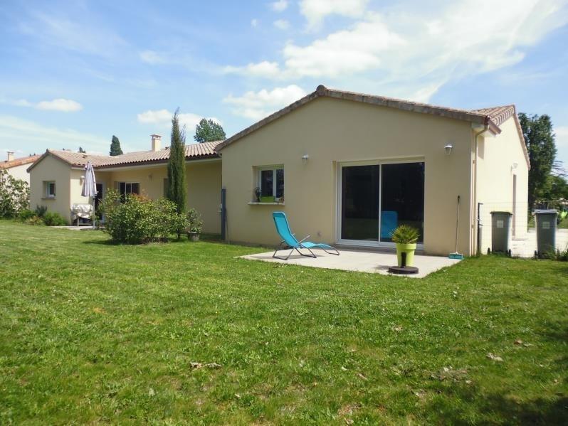 Venta  casa Mignaloux beauvoir 345000€ - Fotografía 2