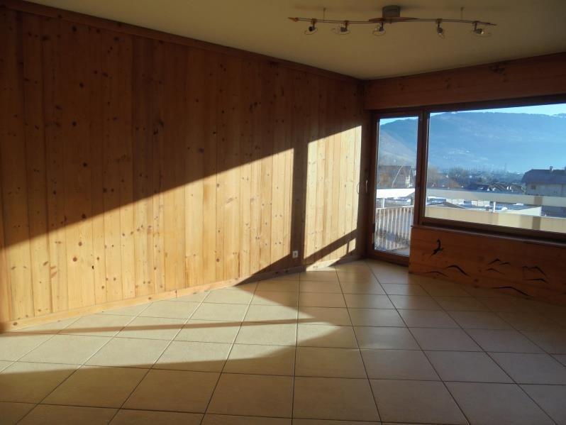 Vente appartement Thyez 164000€ - Photo 3