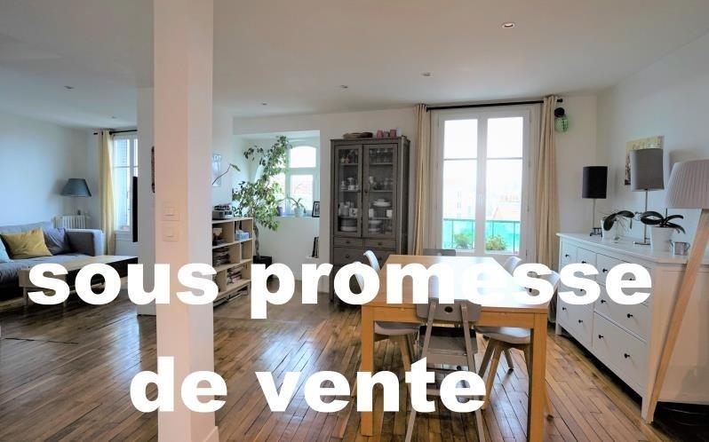 Sale apartment Bois colombes 588000€ - Picture 1