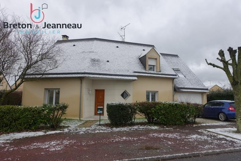 Vente maison / villa Louverne 208 000€ - Photo 2