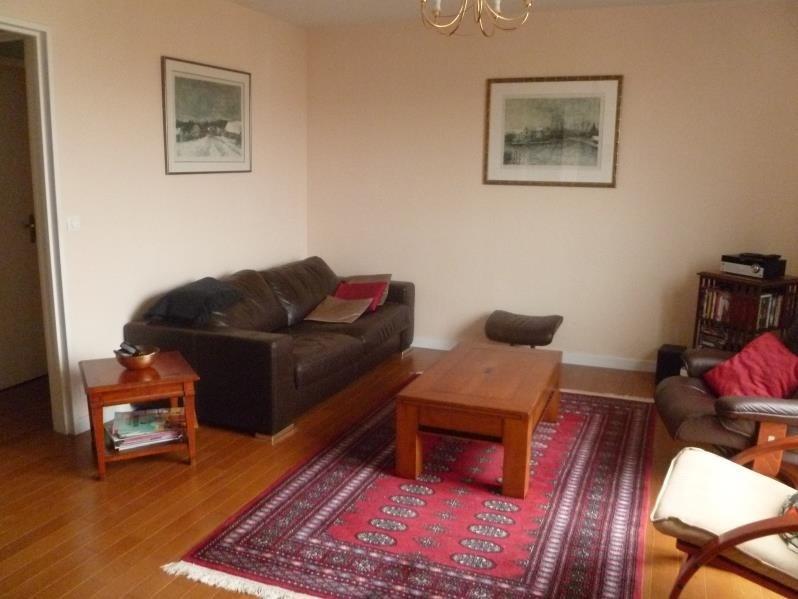 Sale apartment Nanterre 400000€ - Picture 2