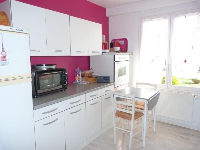 Vente maison / villa Charny oree de puisaye 133000€ - Photo 4