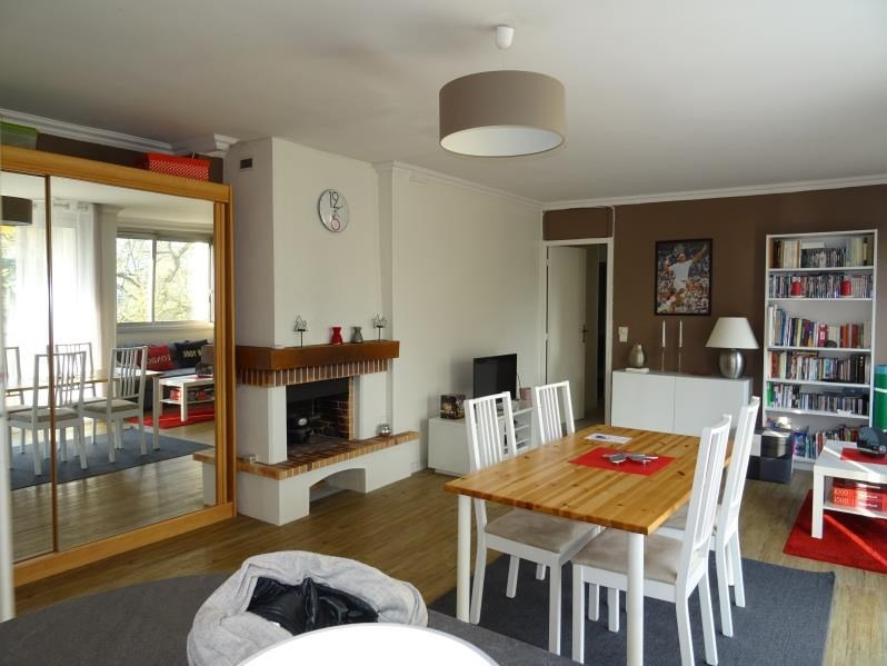 Vente appartement Marly le roi 192000€ - Photo 2