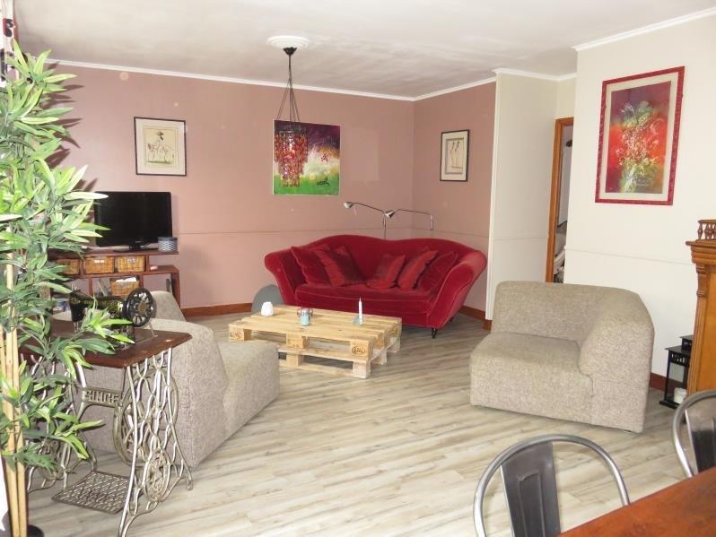 Vente maison / villa Tours 274000€ - Photo 1