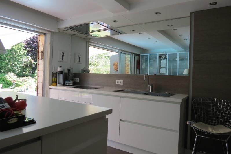 Vente maison / villa Montlignon 624000€ - Photo 14