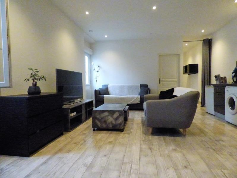 Rental apartment Annecy 850€ CC - Picture 1