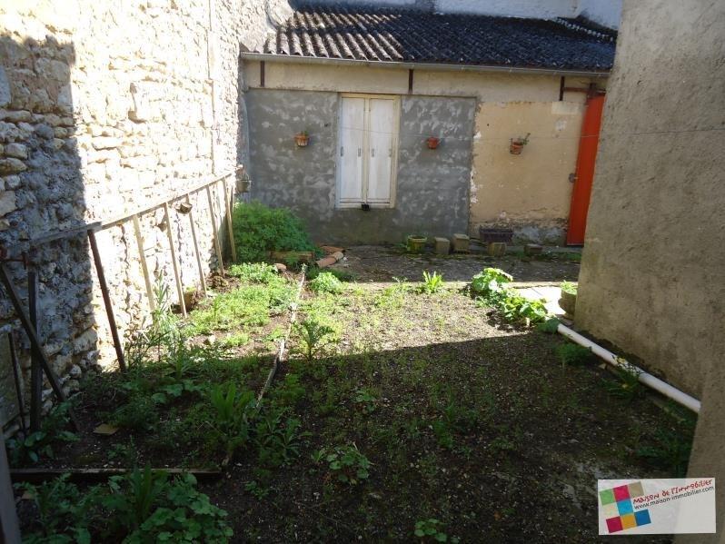 Vente maison / villa Boutiers st trojan 81375€ - Photo 3