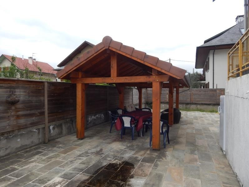 Produit d'investissement maison / villa Chambery 440000€ - Photo 2