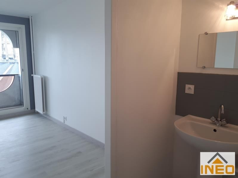 Vente appartement Rennes 143 100€ - Photo 3