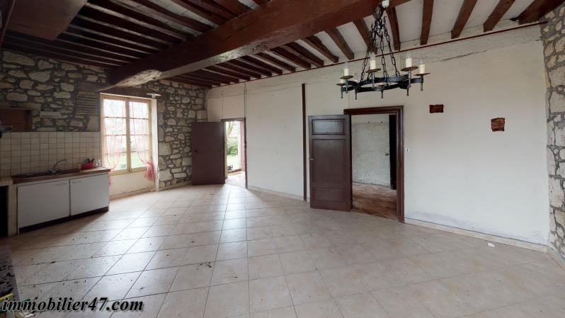 Sale house / villa St salvy 69 900€ - Picture 4