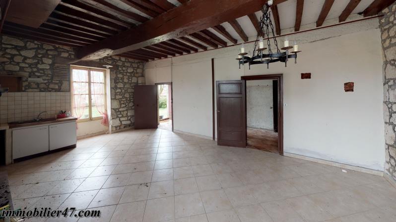 Sale house / villa St salvy 74900€ - Picture 4