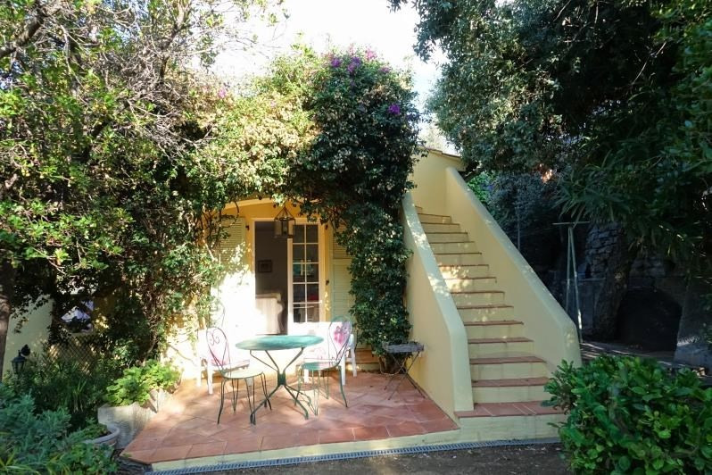 Deluxe sale house / villa Rayol canadel sur mer 890000€ - Picture 6