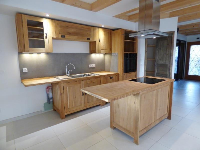 Vendita appartamento Tresserve 266000€ - Fotografia 2