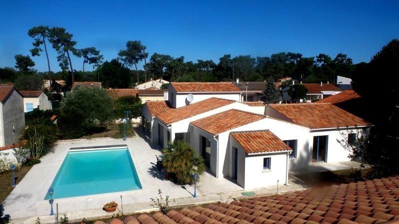 Vente de prestige maison / villa St trojan les bains 619000€ - Photo 1