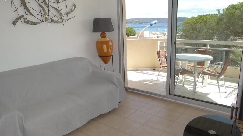 Sale apartment Cavalaire sur mer 199 000€ - Picture 3
