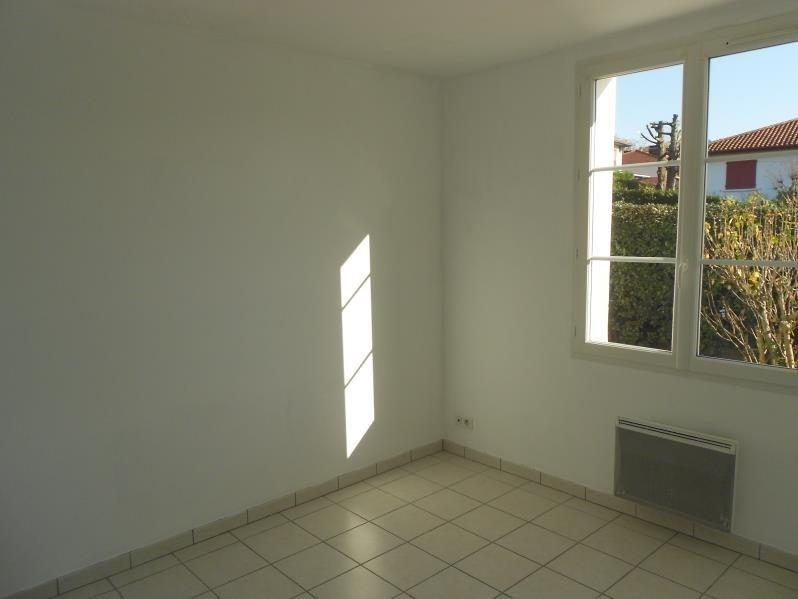 Rental apartment Hendaye 810€ CC - Picture 3