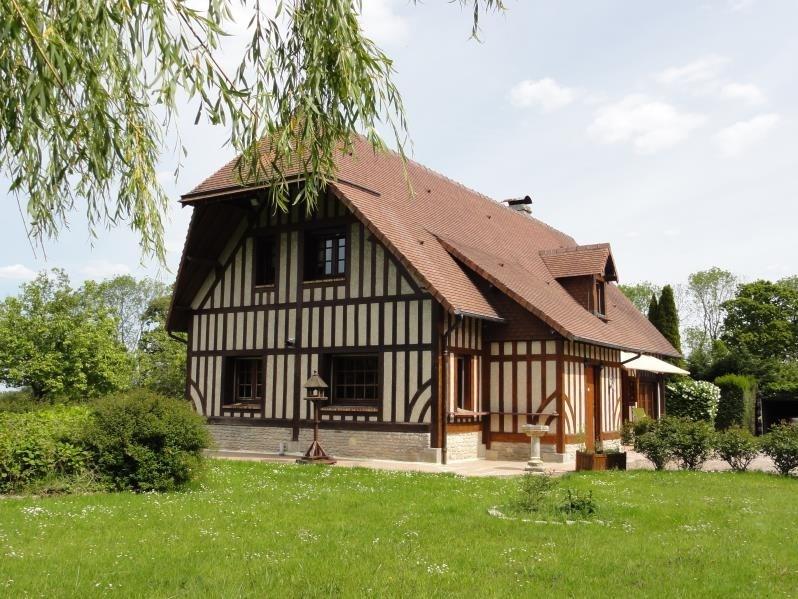 Vente de prestige maison / villa Villers sur mer 590000€ - Photo 4