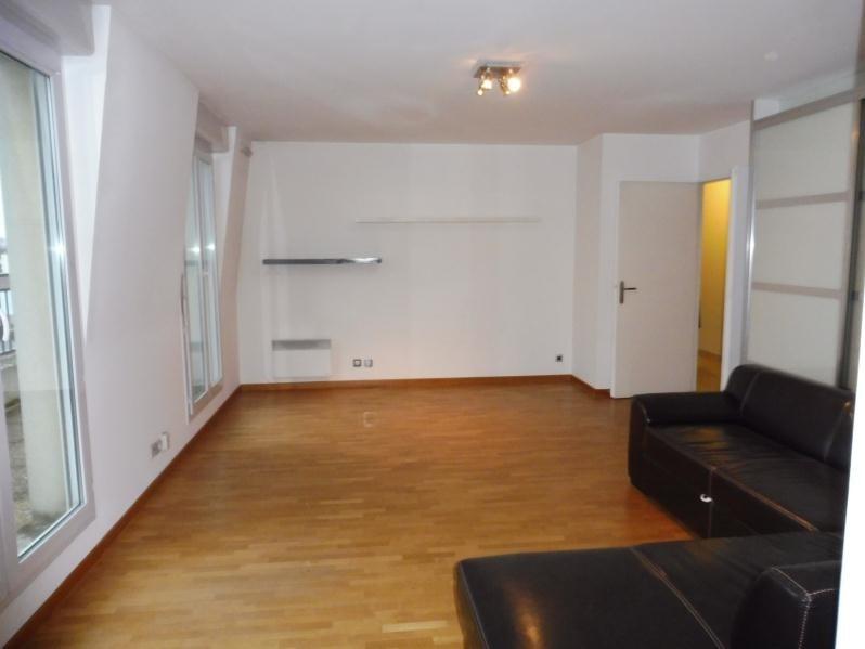 Vente appartement Villemomble 343000€ - Photo 1
