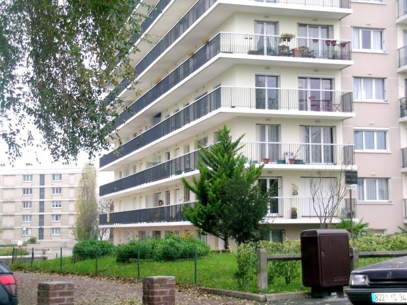 Location appartement Maisons alfort 900€ CC - Photo 1