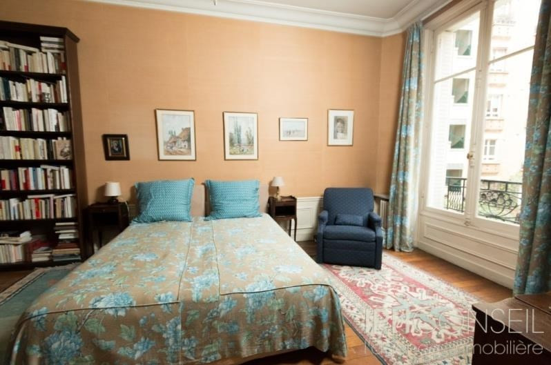 Vente de prestige appartement Neuilly sur seine 2 290 000€ - Photo 5