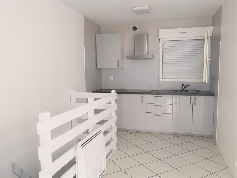 Rental apartment Bordeaux 710€ CC - Picture 1