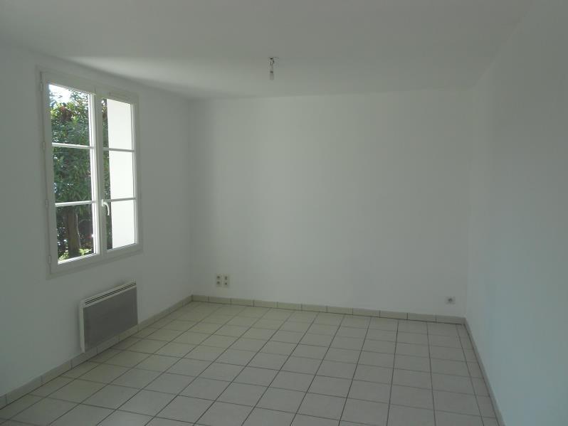 Rental apartment Hendaye 810€ CC - Picture 2