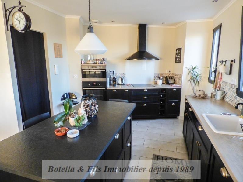 Vente maison / villa Uzes 275000€ - Photo 3