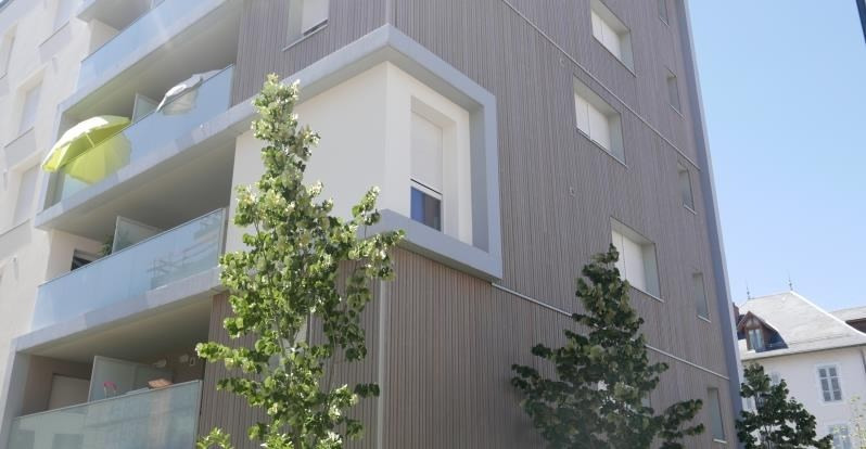 Sale apartment Annecy 329000€ - Picture 1