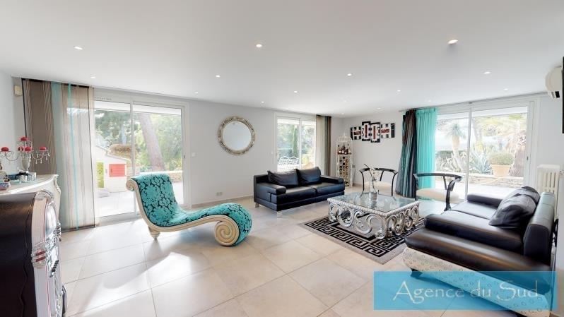 Vente de prestige maison / villa La ciotat 1248000€ - Photo 3