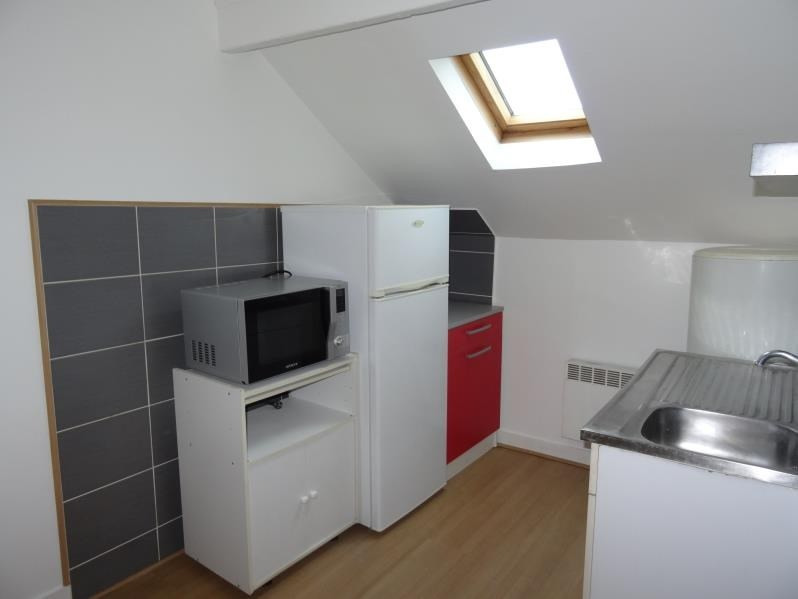 Location appartement Chambly 470€ CC - Photo 1