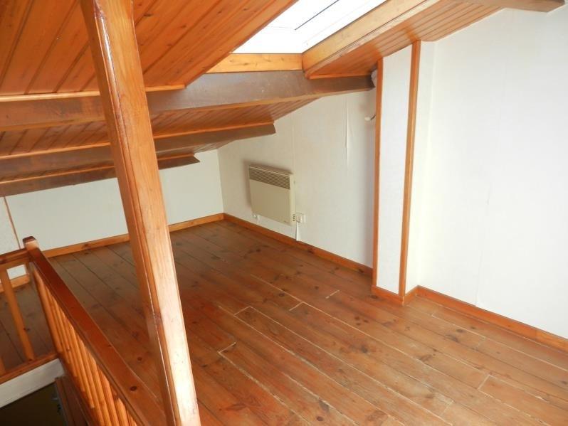 Vente maison / villa Forges 129600€ - Photo 2