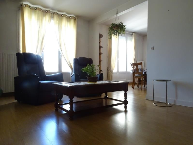 Vente appartement Senlis 190 000€ - Photo 3