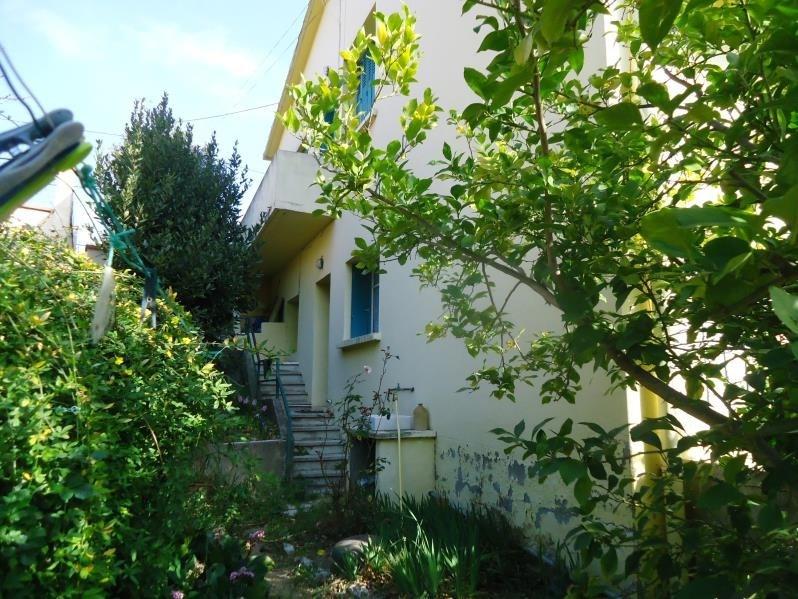 Verkoop  huis Amelie les bains palalda 208500€ - Foto 1