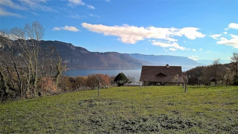 Vente terrain Conjux 205 000€ - Photo 1